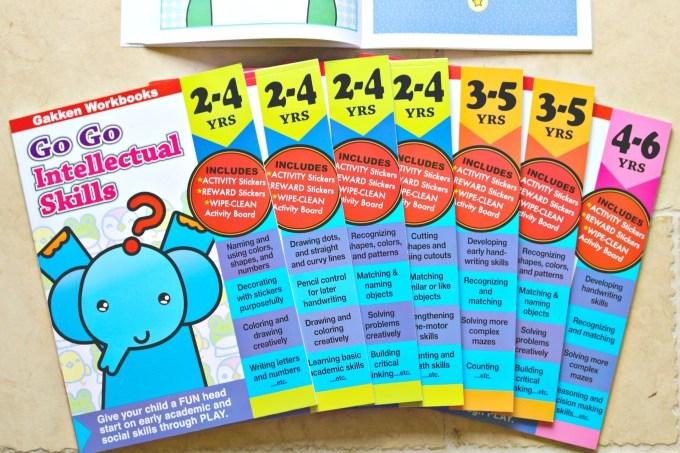 gakken_school_workbooks