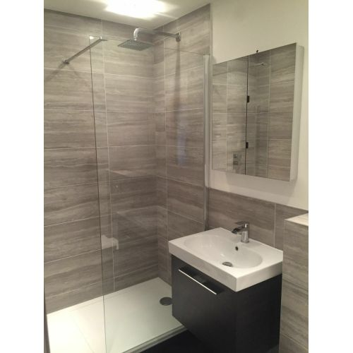 Medium Crop Of En Suite Bathroom
