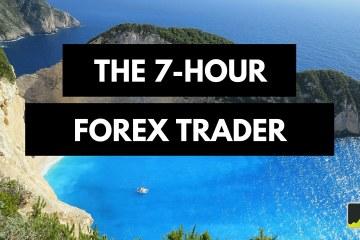 7-Hour Forex trader