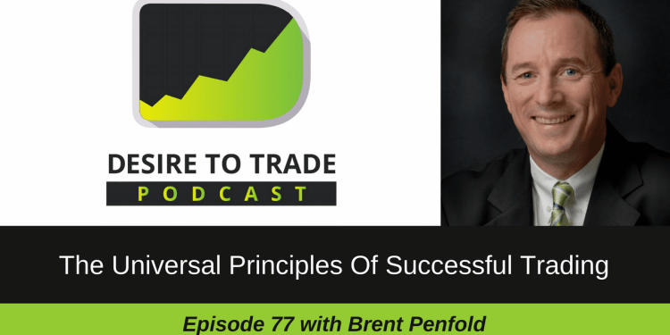 077- The Universal Principles Of Successful Trading - Brent Penfold