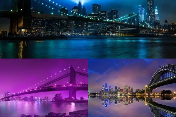 Cityscapes Animated Wallpaper Preview