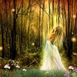 Fantasy Girls Animated Wallpaper