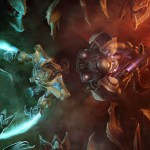 Starcraft Animated Wallpaper