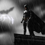 Batman Animated Wallpaper