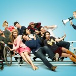 Glee Animated Wallpaper