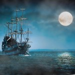 Sailing Ships Animated Wallpaper