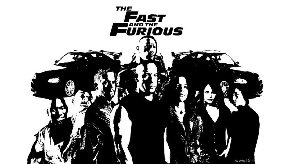 Fast Furious Wallpapers Hd Floweryred2 Com