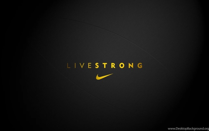 Nike Live Strong Wallpapers Hq Picture Desktop Background