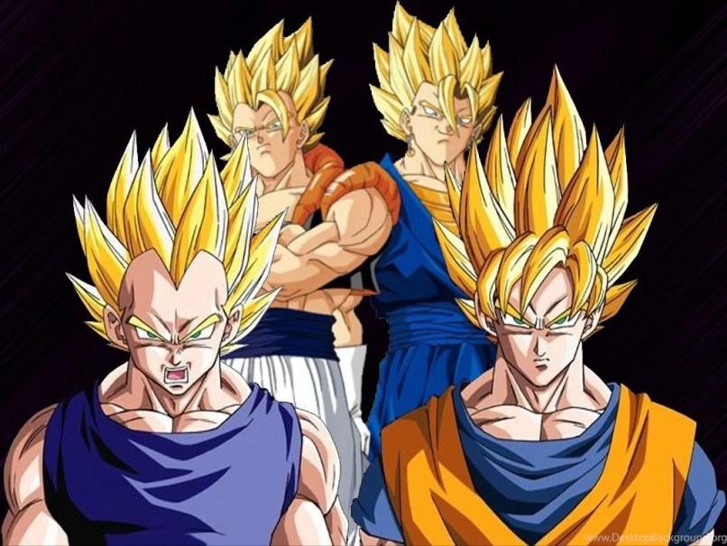 Dragon Ball Z Wallpapers Goku Super Saiyan 1000 Hd