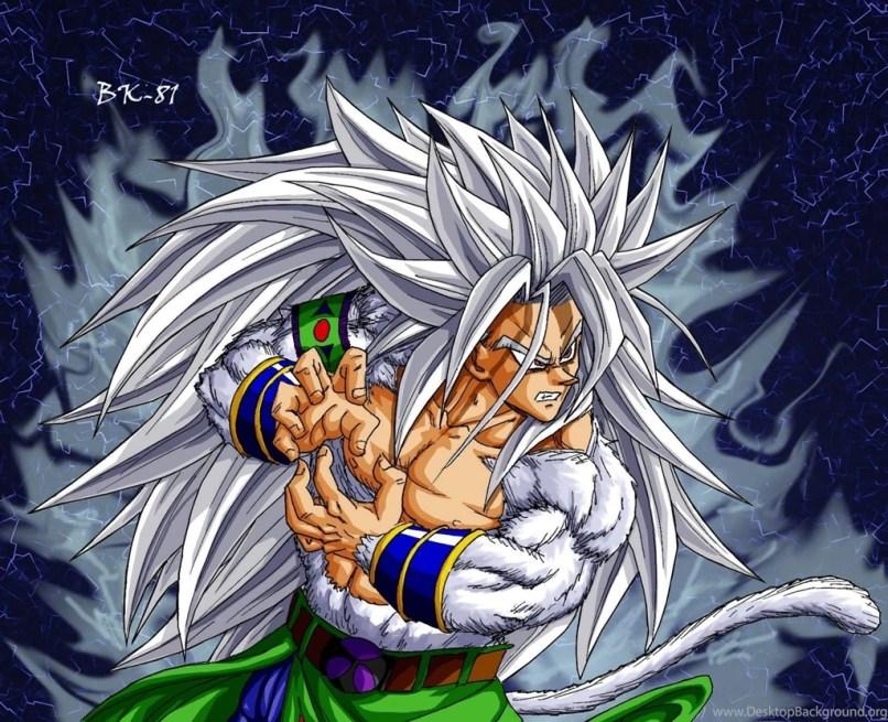Dragon Ball Z Wallpapers Goku Super Saiyan 1000 Zone