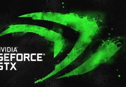 NVIDIA Geforce GTX анимированные 1080P обои