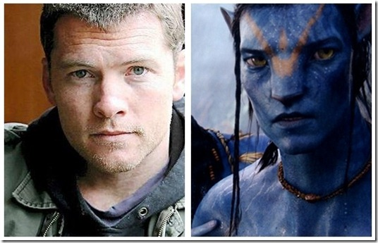 Sam Worthington - Jake Sully