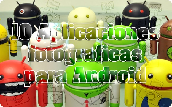 android fotos