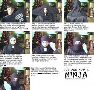 how_to_be_a_ninja