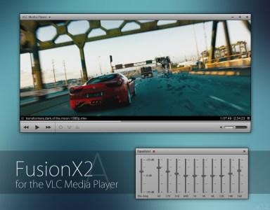 VLC FusionX2 A