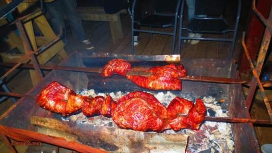 i love asado