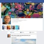 Perfiles de Facebook para Windows 8.1