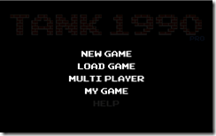 Tank 1990 - 3