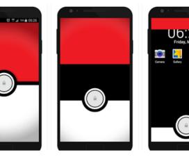 pantalla bloqueo pokemon