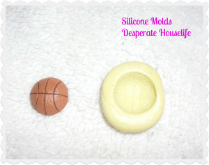 How to Make Silicone Molds {diy}