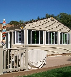How to Prepare Your Backyard for Fun in Every Season