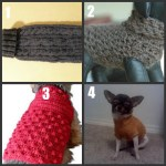Dog Sweater to Knit-Crochet Roundup Part 1