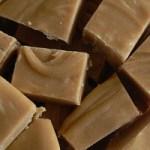 Peanut butter Fudge {No Fail}