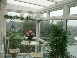 10 Things You Can Do To Make Your Conservatory More Luxurious This Spring