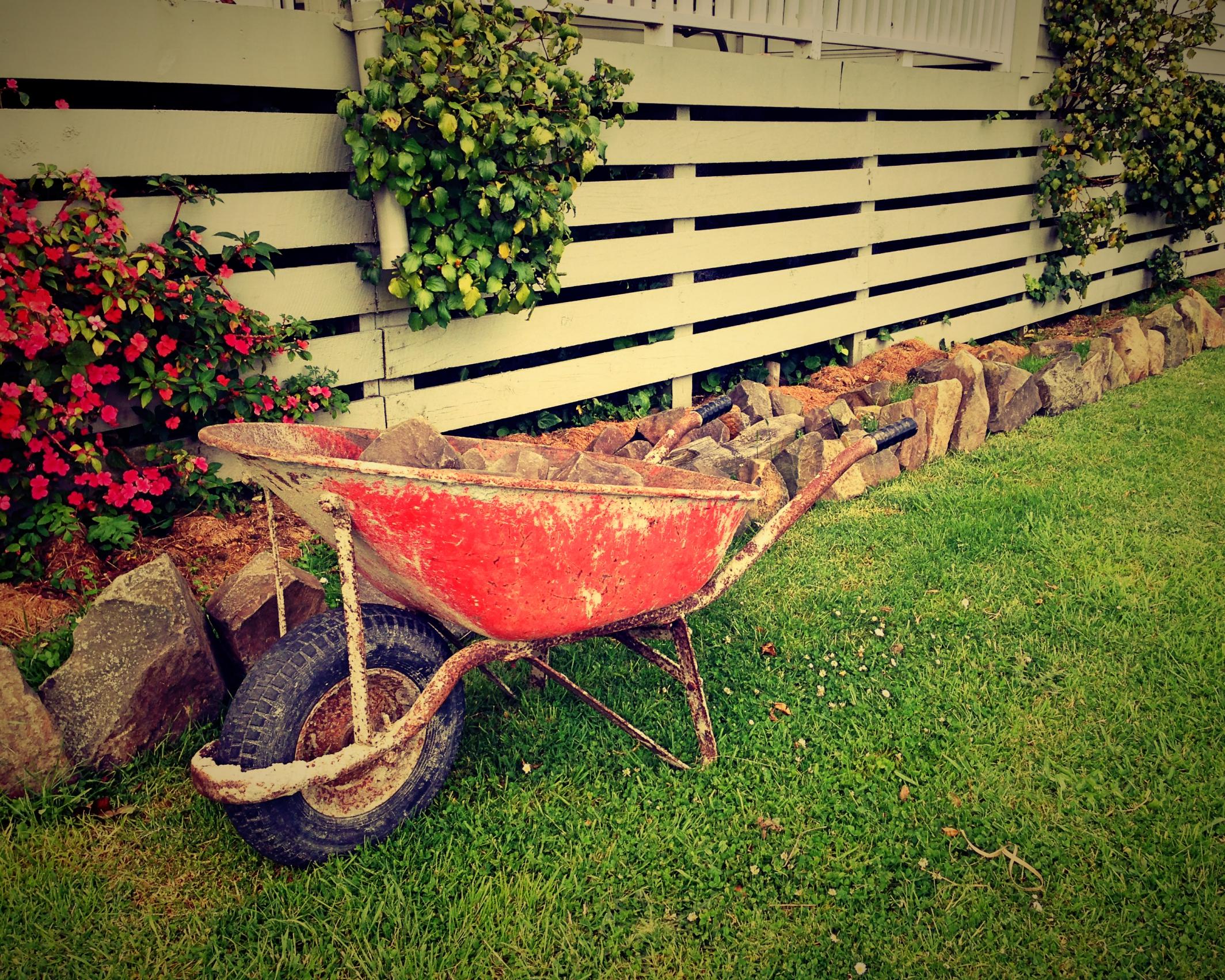 Preparing your garden for spring for Preparing for spring