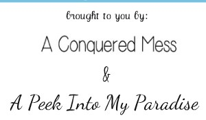 Friday Pin Fest Link Up Blog Party {co-hosting}