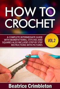 Free today – Learn to Crochet eBook