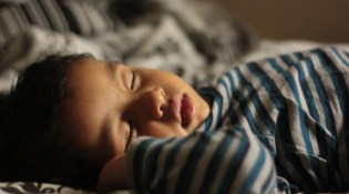 An Ultimate Guide For Getting Your Kids To Sleep On Time
