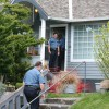 What to Do in the Aftermath of a Home Invasion