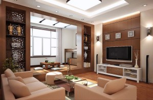 How To Make Your Living Room luxurious
