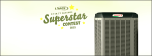 Lennox Energy Savings Superstar Contest #EnergySavingsSuperstar