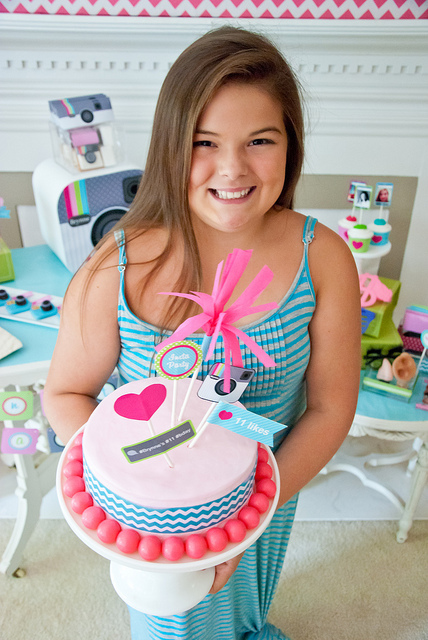 Why I'm Dreading My Daughters' Parties