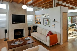 4 Simple Tips To Create A Modern  Living Room