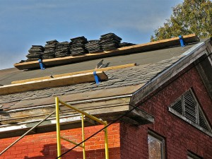 5 Worrying Signs That You Need Roof Repair