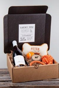 Stuck For Gift Ideas? Try Giving A Unique Gift Basket