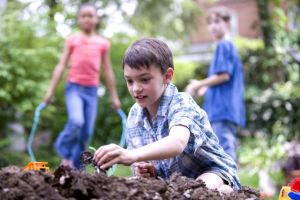 Tips and Ideas For Making a Fun and Safe Garden That The Whole Family Will Love