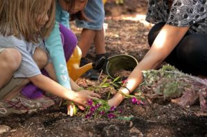 Getting Kids Into Gardening: A Foolproof Guide