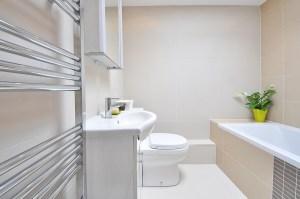 Modernize Your Bathroom for High-tech Hygiene