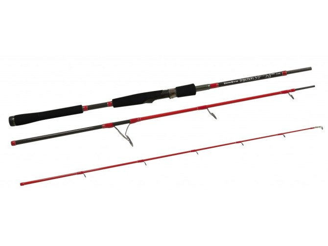 image of the Injection SP 73 XH Travel rod