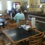 Duke's of Summerville - Interior