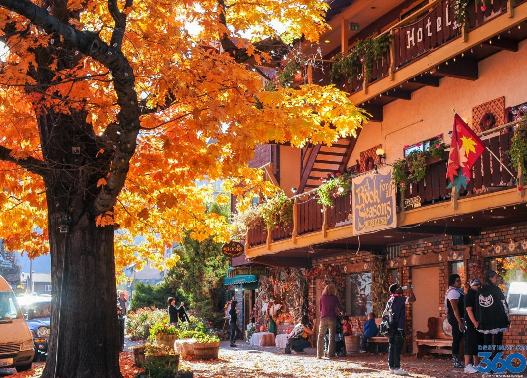 Vacation Spots To Go In October Find Your World
