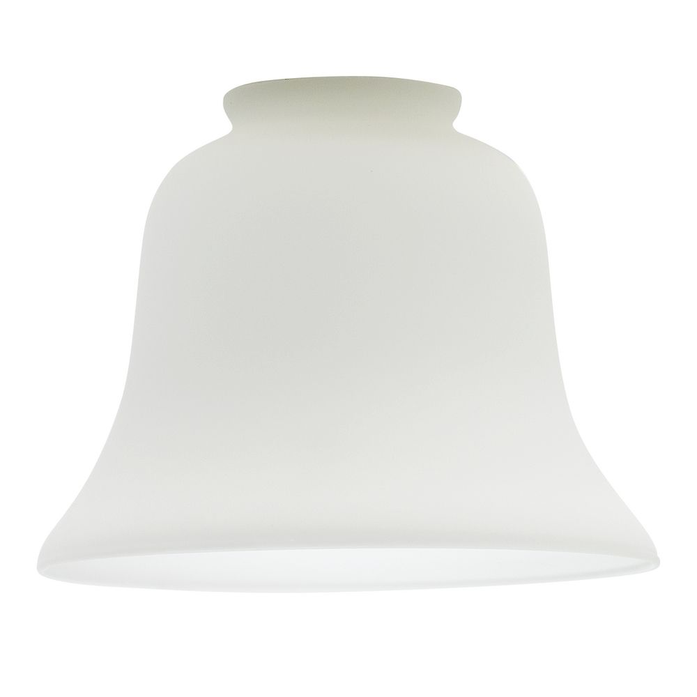 Mutable Design Classics Lighting Satin Bell Glass Shade Glass Lamp Shade Bell Shaped Lamp Shade Repurposed Light Fixture Globes Light Fixture Glass Shade Replacement houzz-03 Light Fixture Globes
