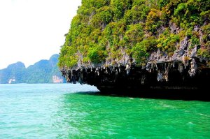 Visitas às ilhas indonésias