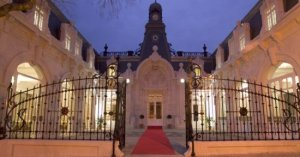 Pestana Palace em Lisboa