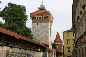 Viagem para conhecer a Polónia e as capitais bálticas