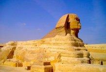 Guia de viagem ao Cairo